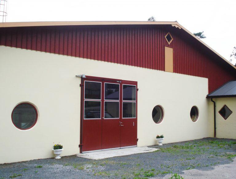 Bild på Sjöholms Snickeri